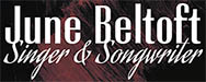 June Beltoft – sangskriver og musiker