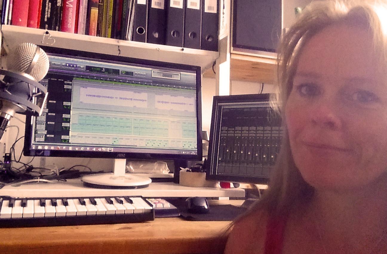 June Beltoft - få hjælp til din sangskrivning